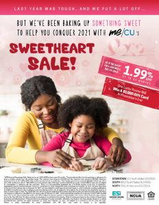 me/cu sweetheart sale flyer