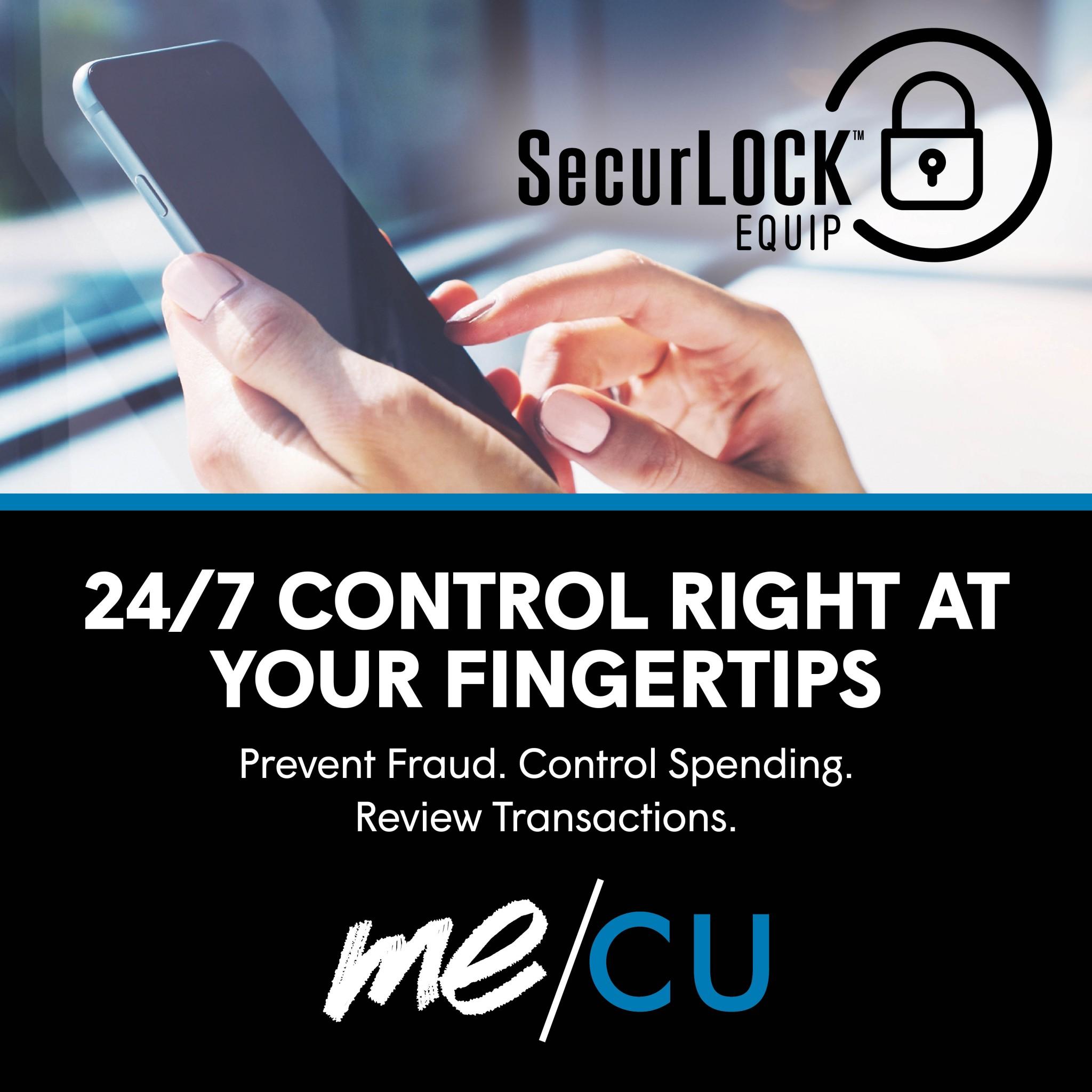 SecurLock Ad